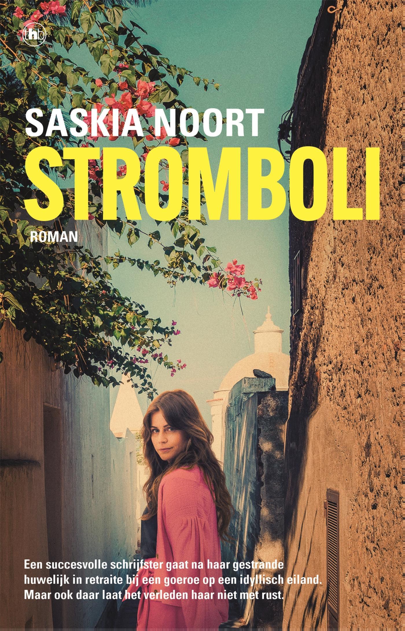 Cover Stromboli