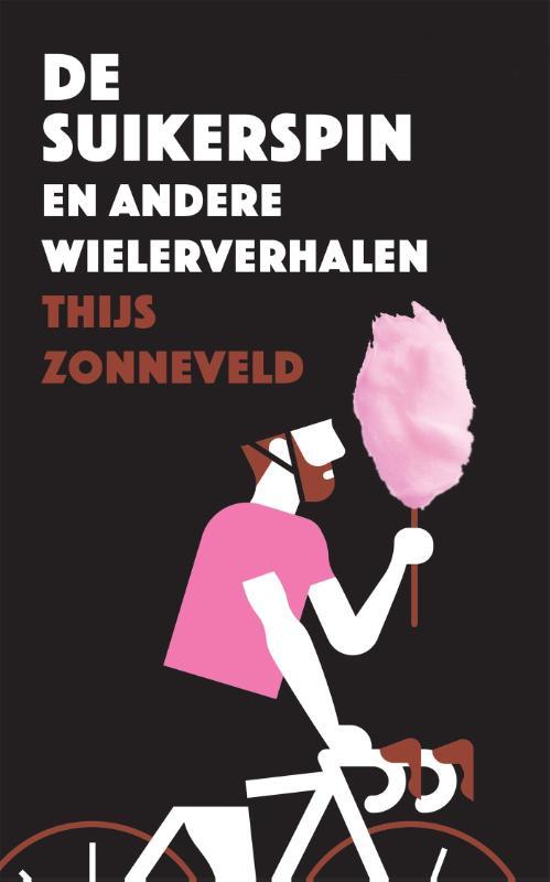 Cover De suikerspin