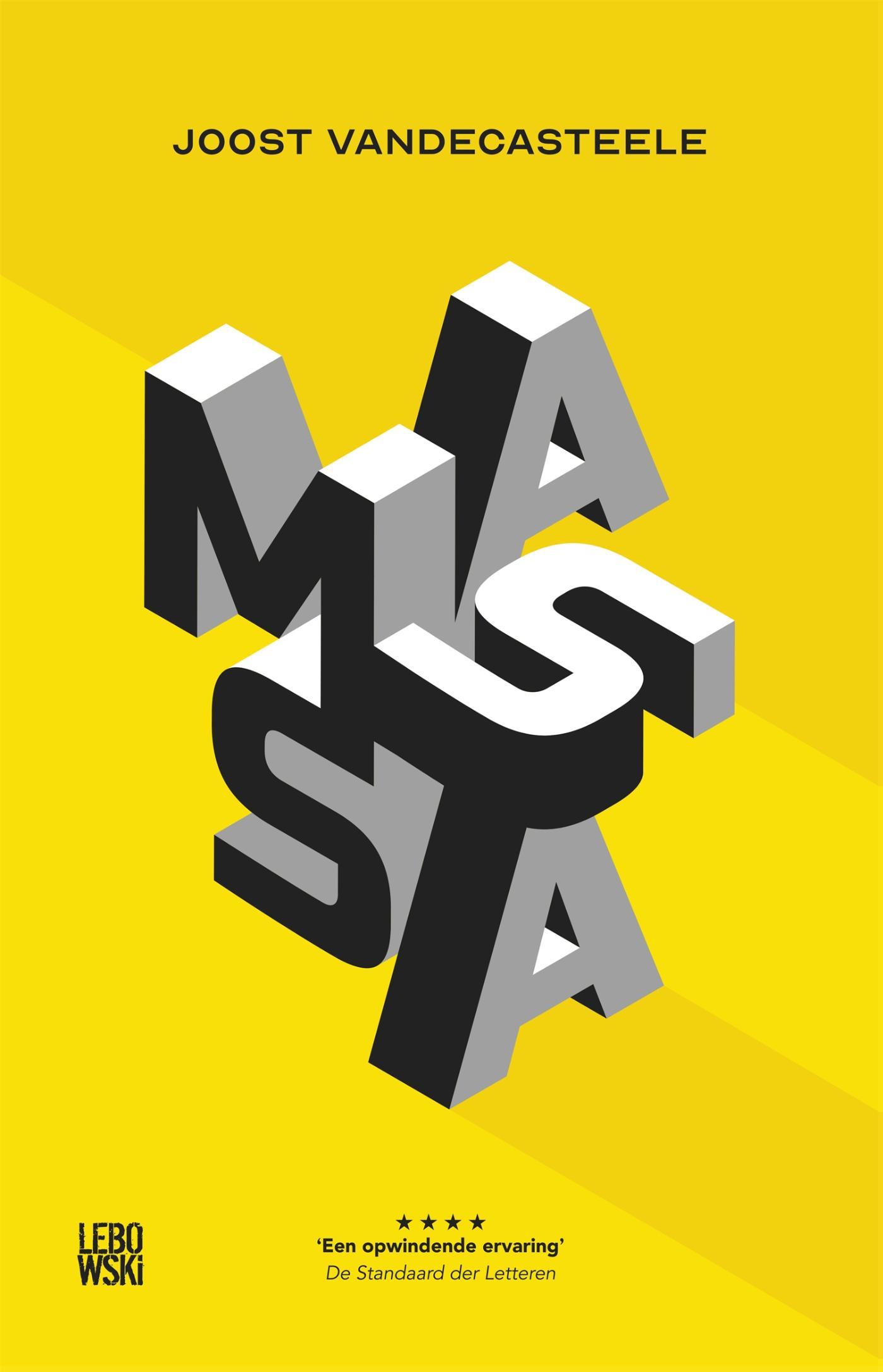 Cover Massa
