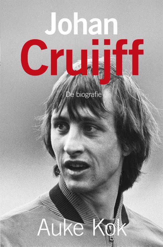 Cover Johan Cruijff