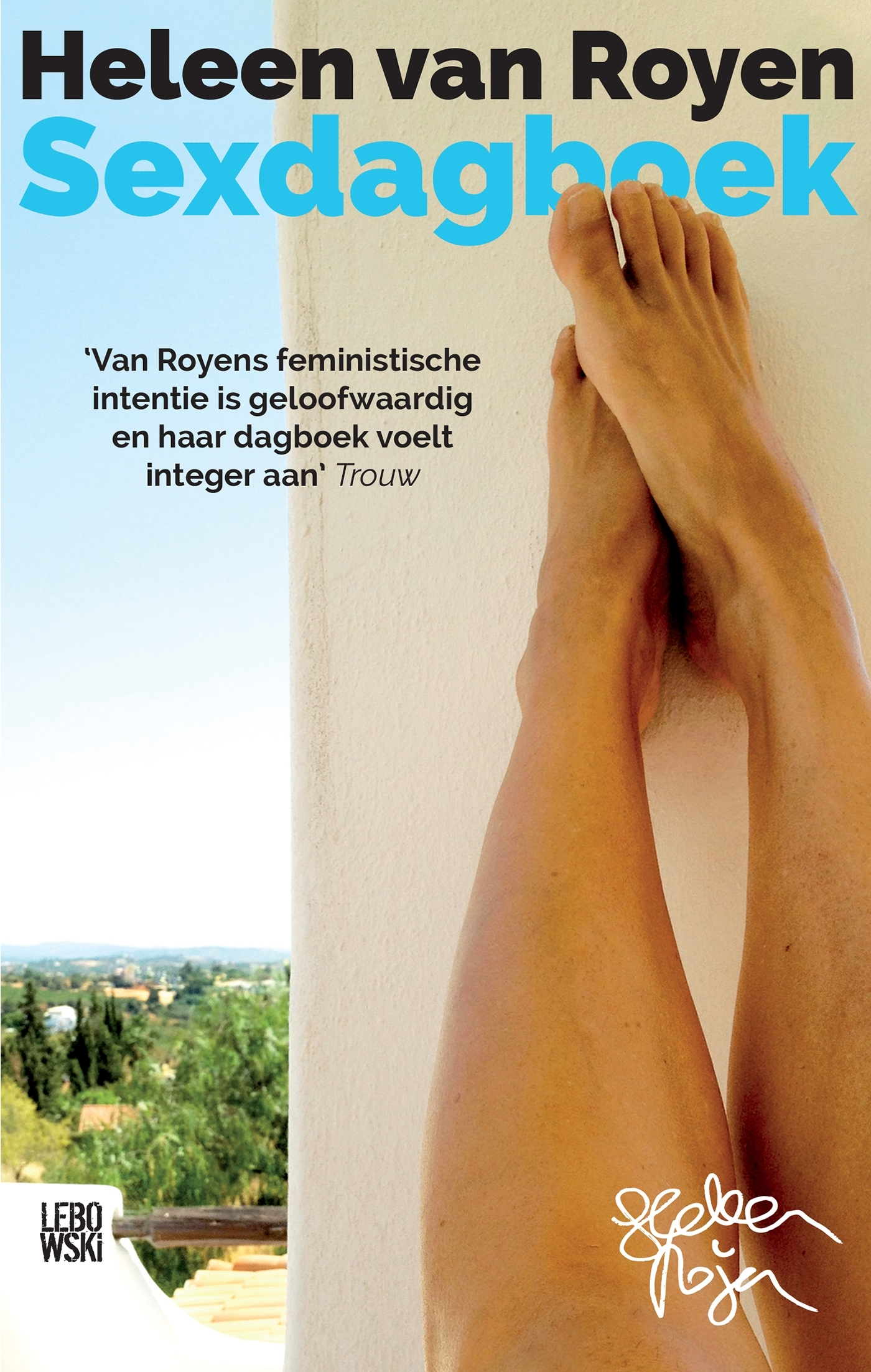Cover Sexdagboek