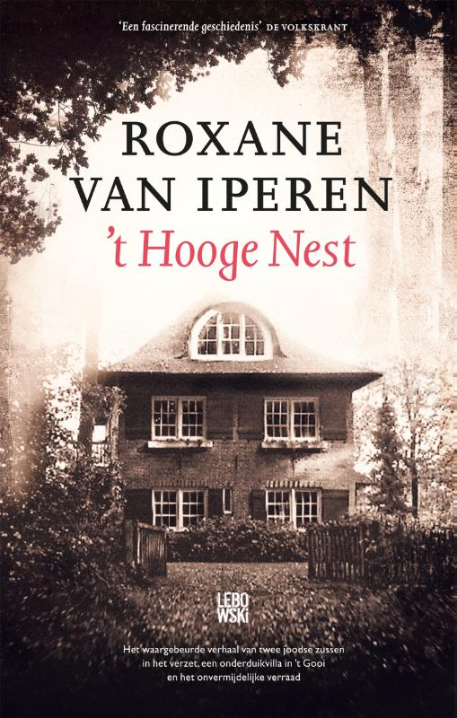 Cover 't Hooge Nest