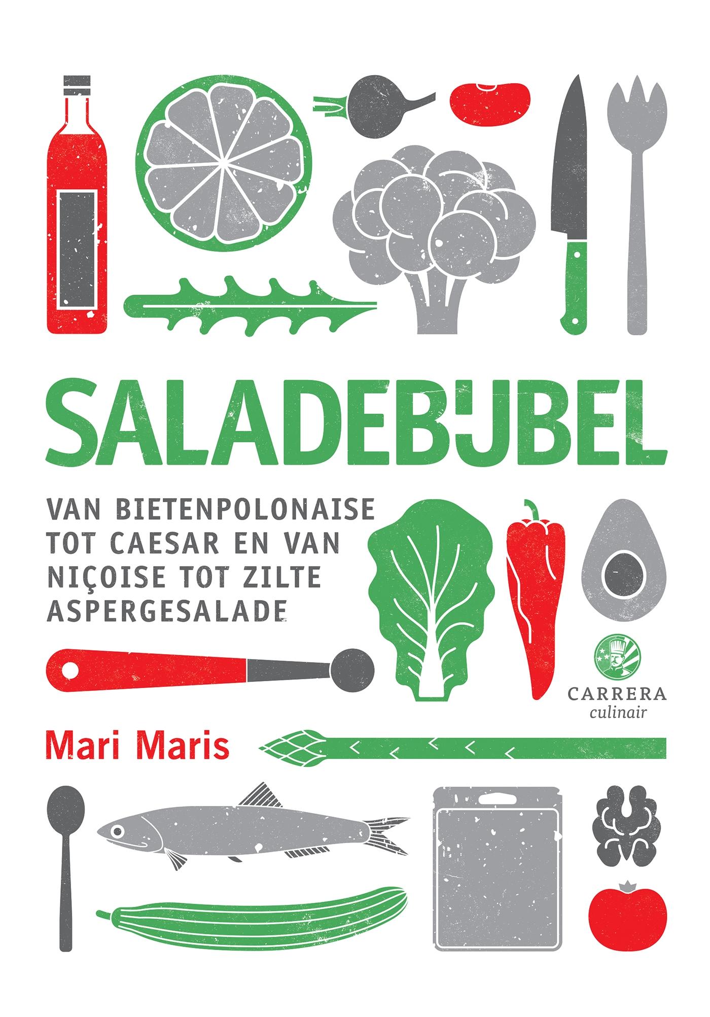Cover Saladebijbel