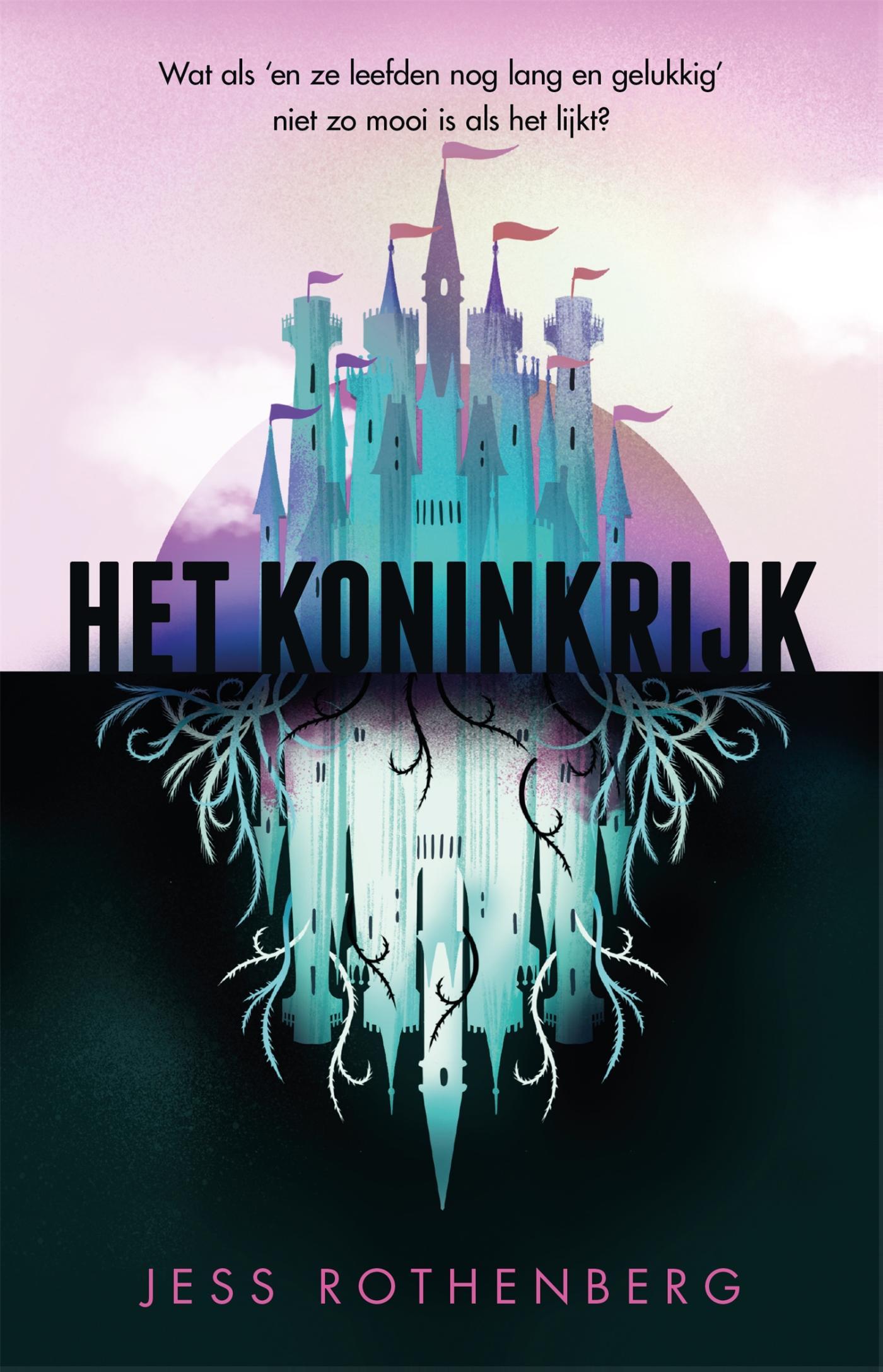 Cover Het Koninkrijk