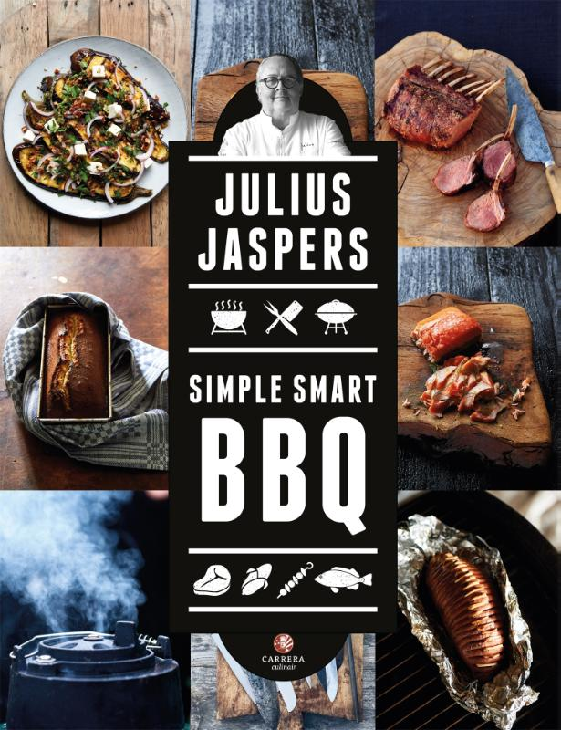 Cover Simple Smart BBQ