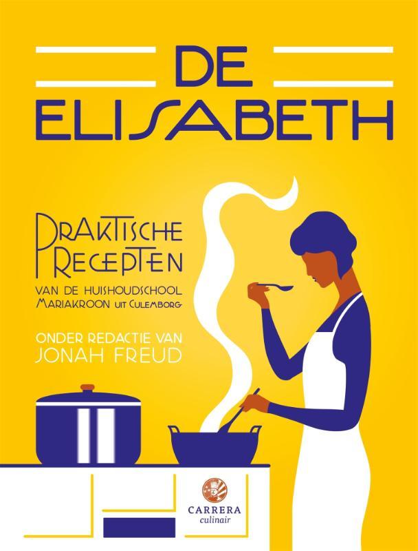Cover De Elisabeth