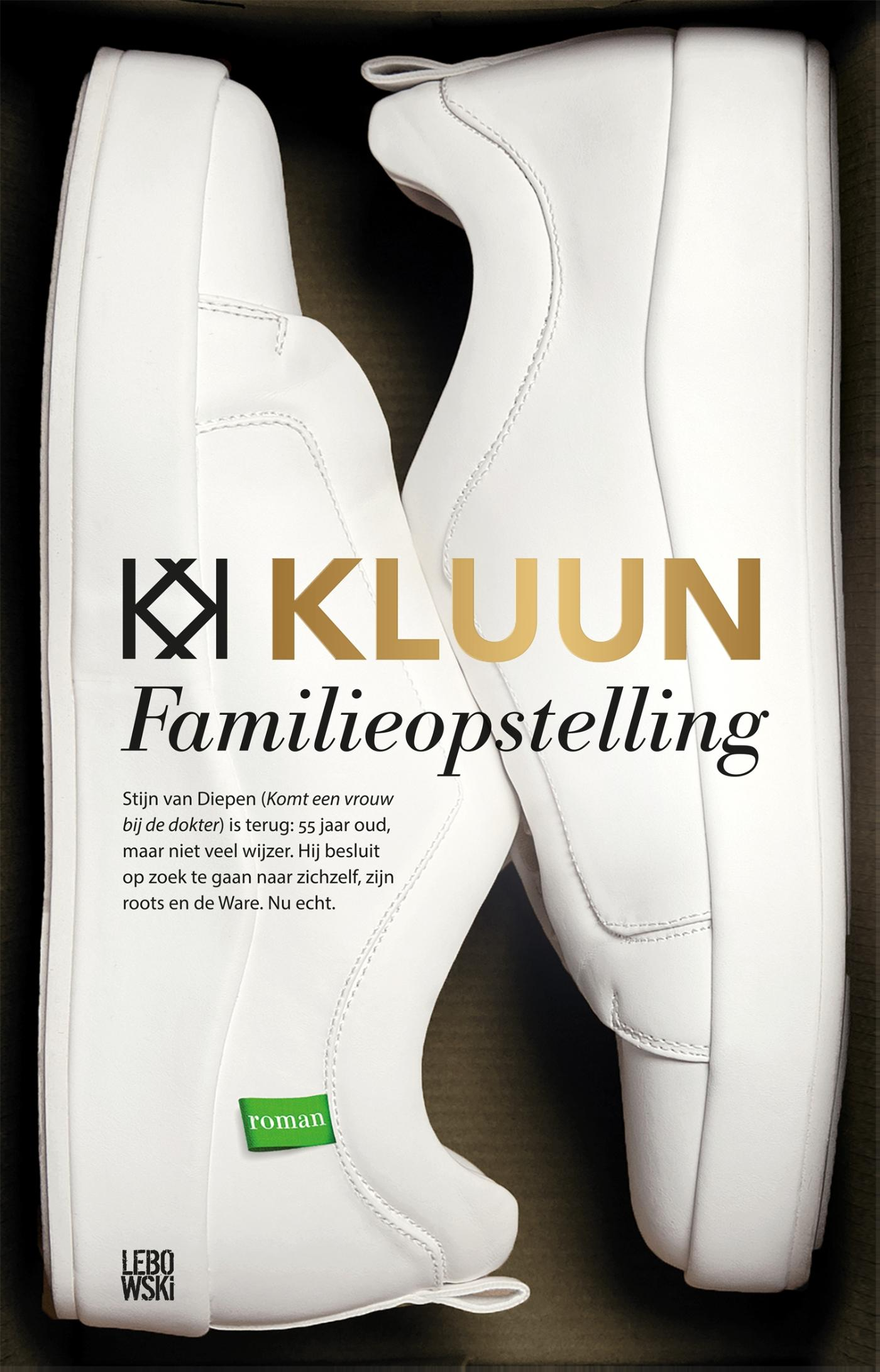 Cover Familieopstelling