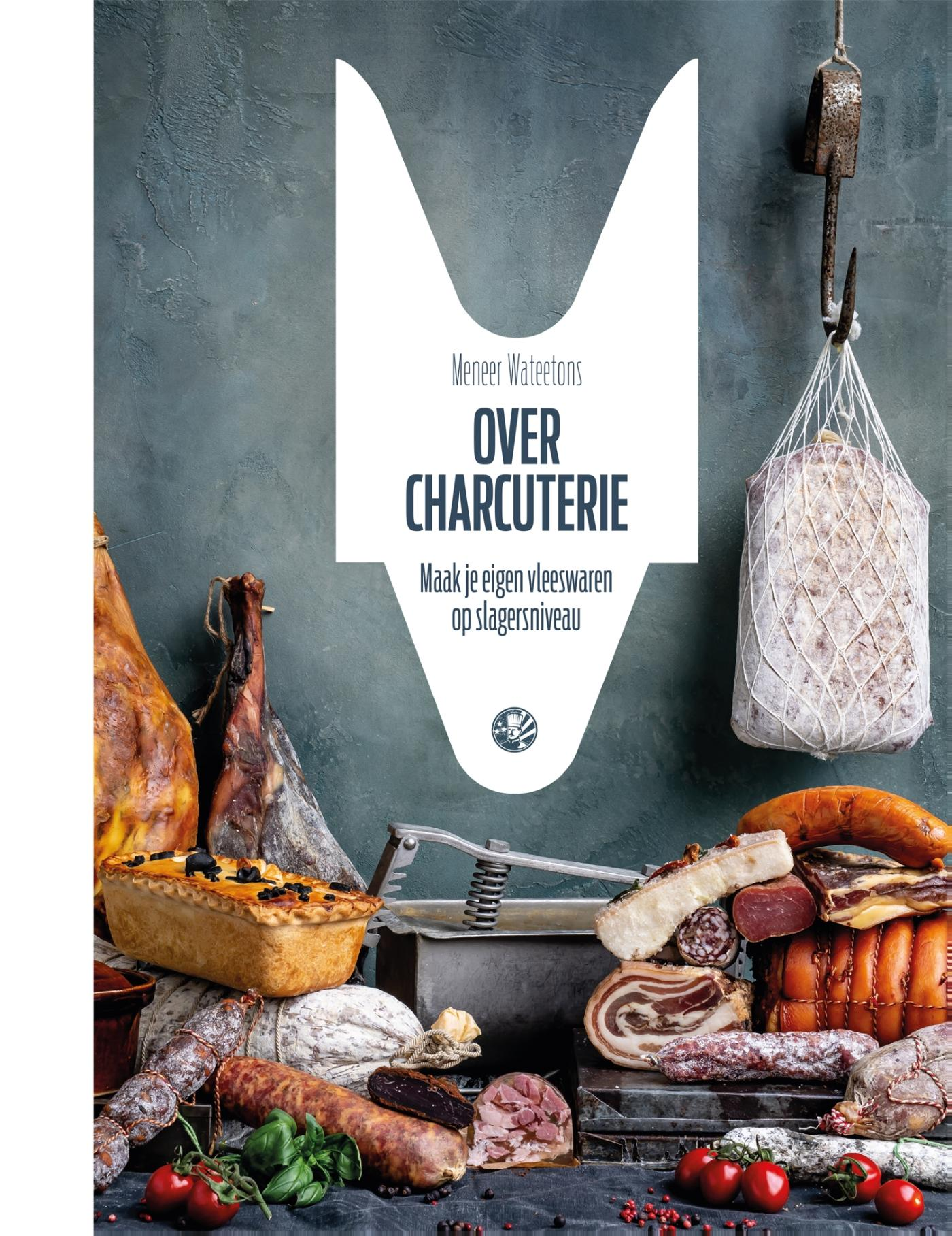 Cover Over charcuterie