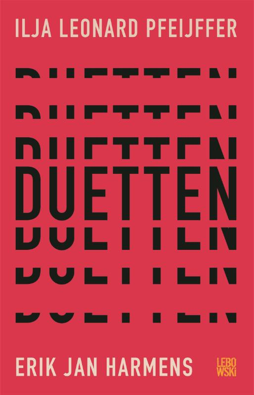 Cover Duetten