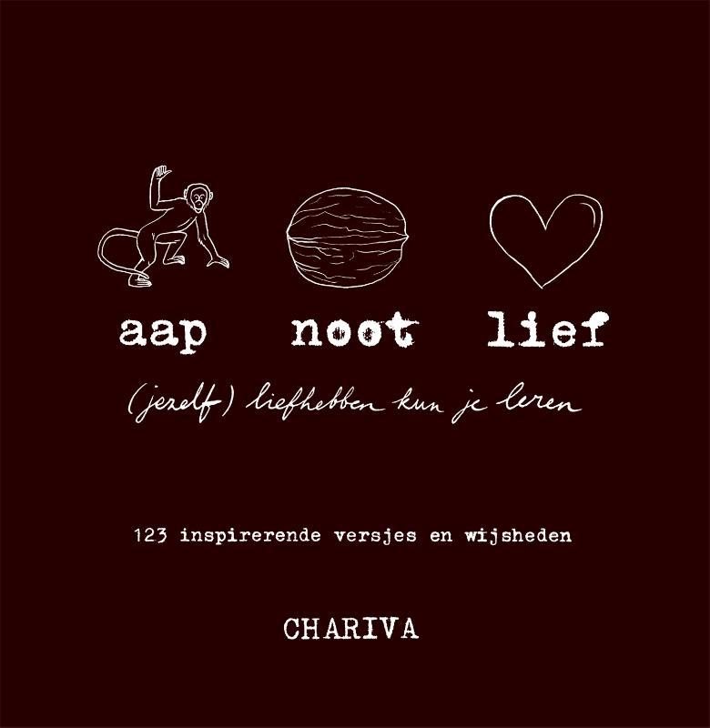 Cover Aap Noot Lief