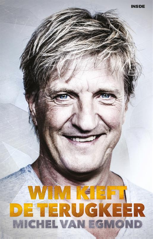 Cover Wim Kieft