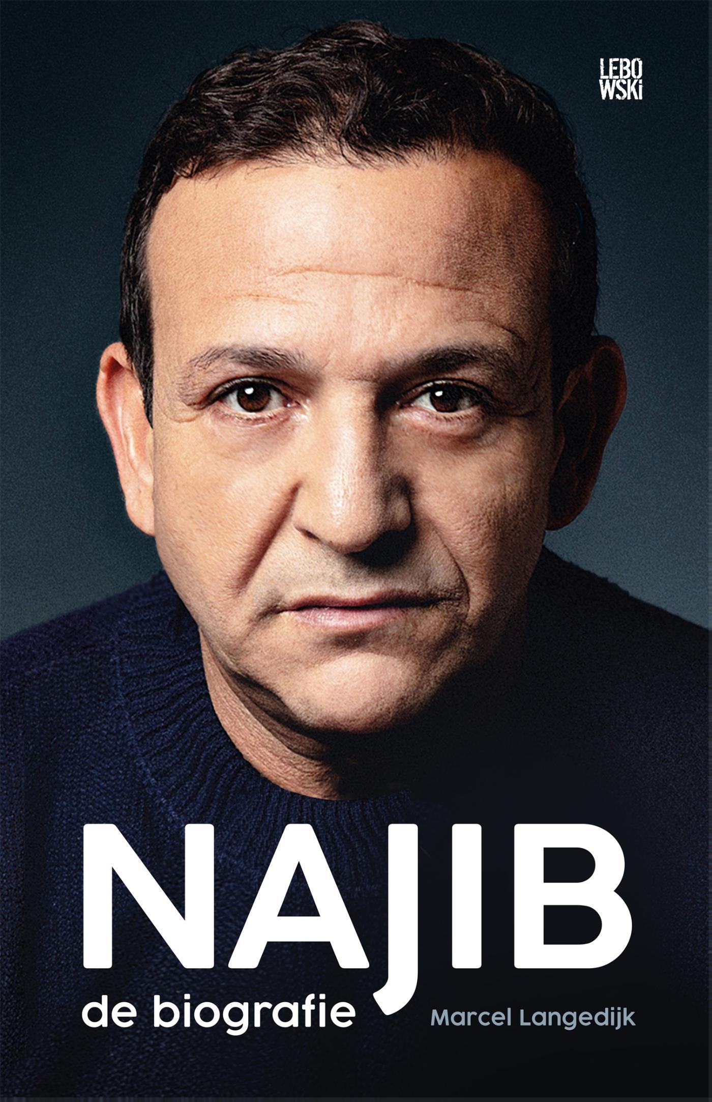 Cover Najib