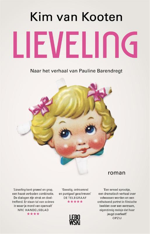 Cover Lieveling