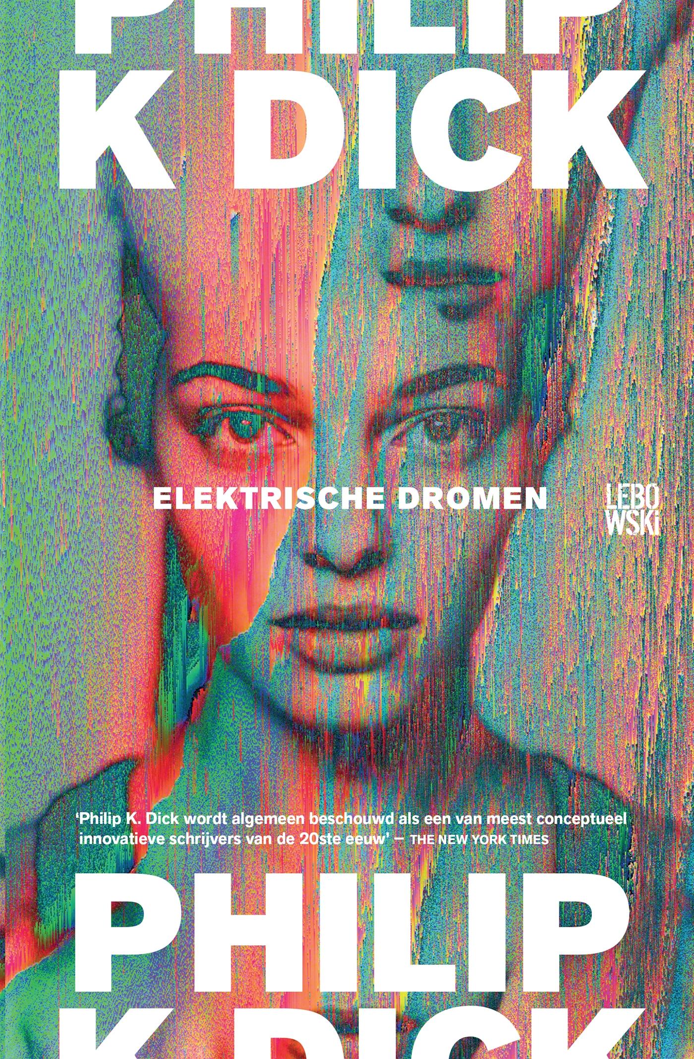 Cover Elektrische dromen