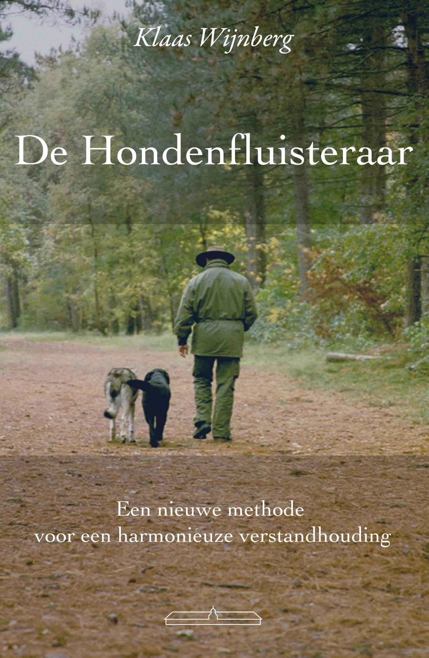 Cover De hondenfluisteraar