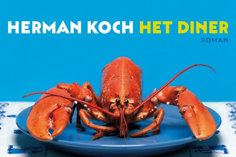 Herman Koch | NU - Het laatste nieuws het eerst op NU.nl