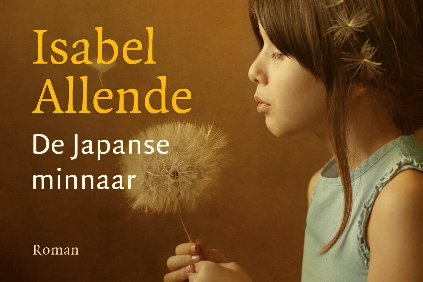 Cover De Japanse minnaar