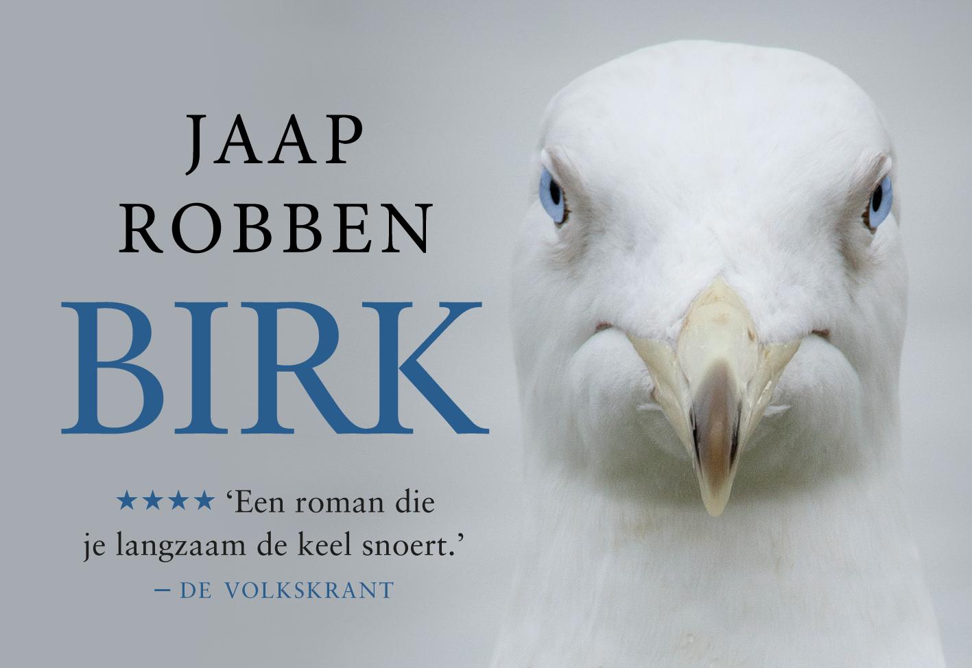 Cover Birk