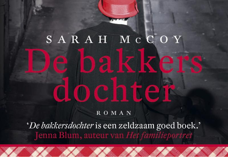 Cover De bakkersdochter