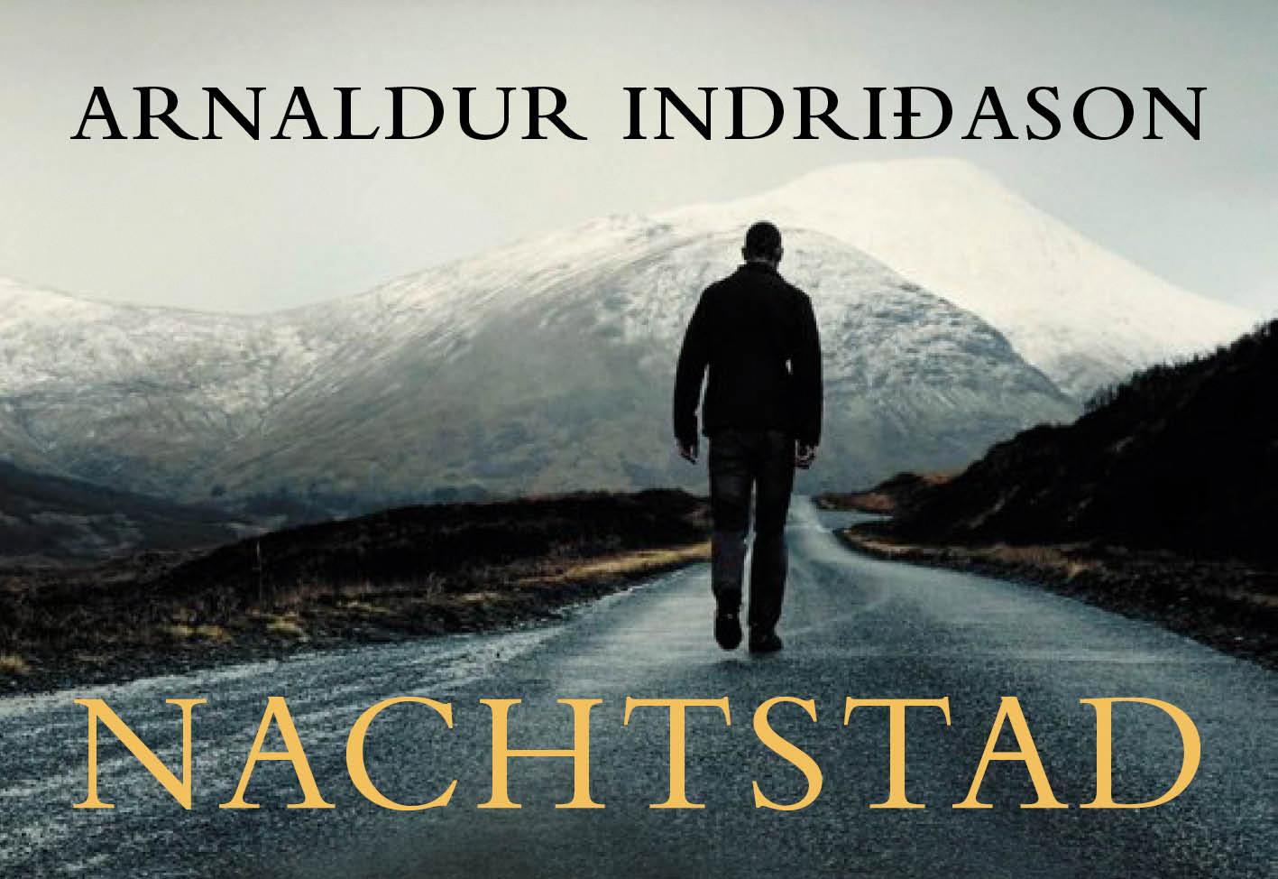 Cover Nachtstad