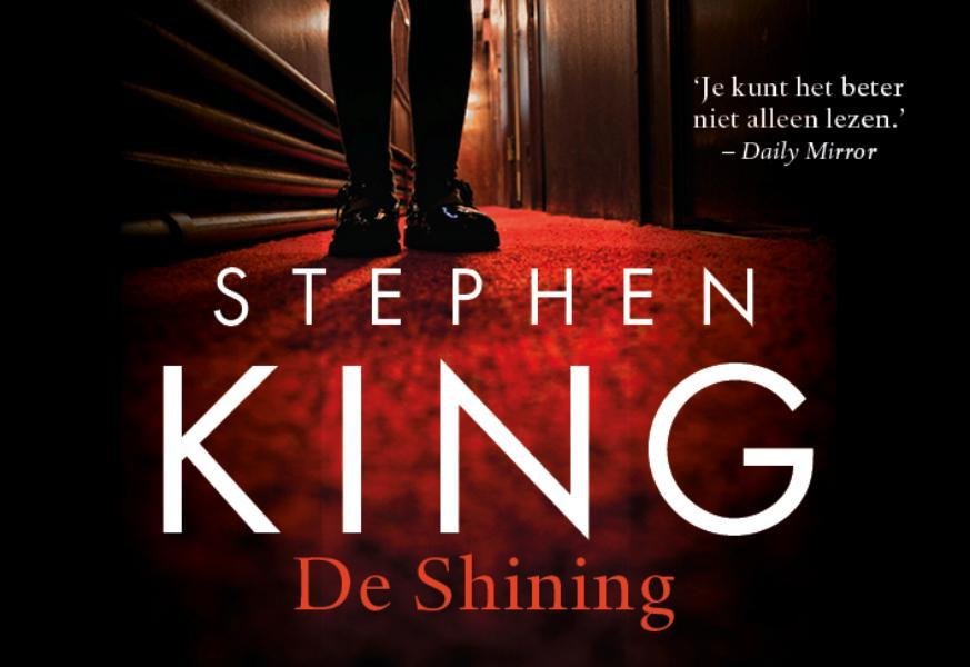 Cover De shining