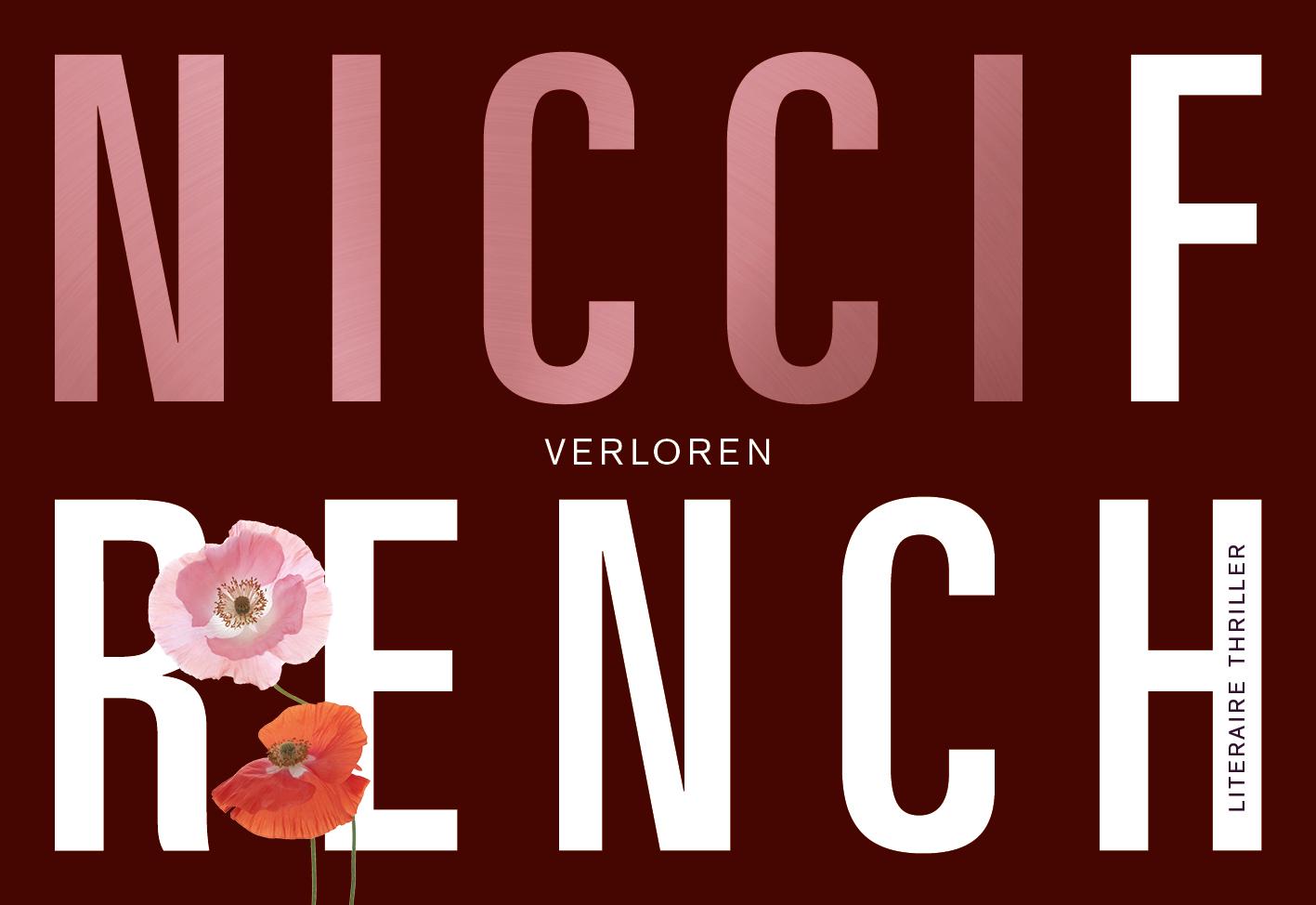 Cover Verloren