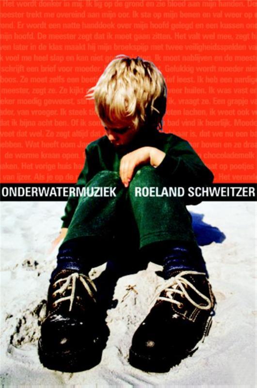 Cover Onderwatermuziek
