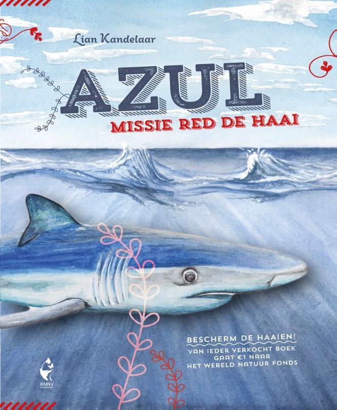 Cover Azul