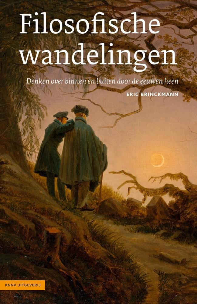 Cover Filosofische wandelingen