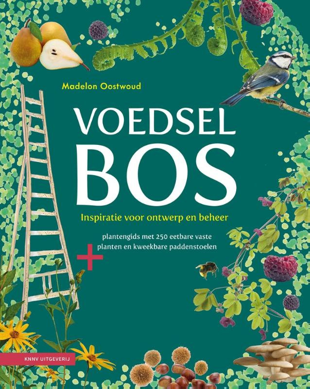 Cover Voedselbos