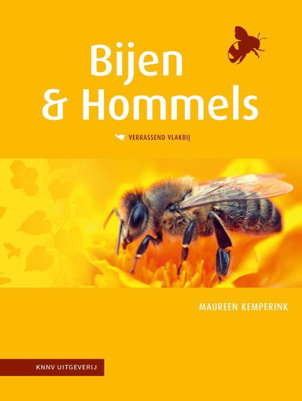 Cover Bijen & Hommels