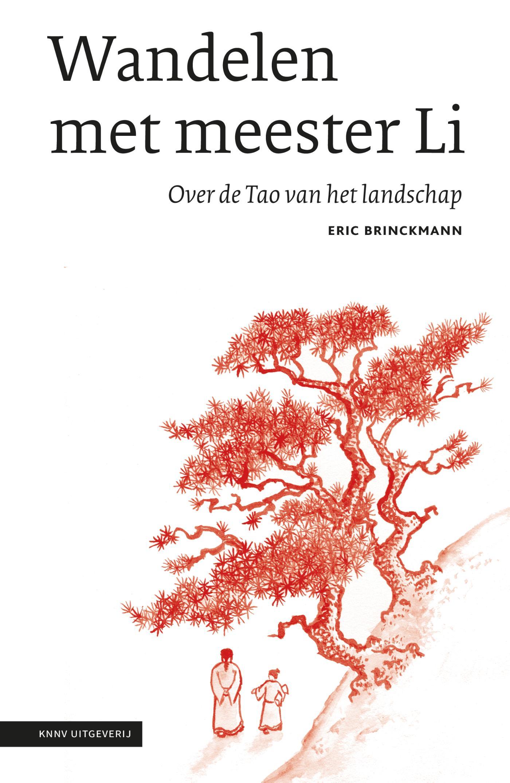 Cover Wandelen met meester Li