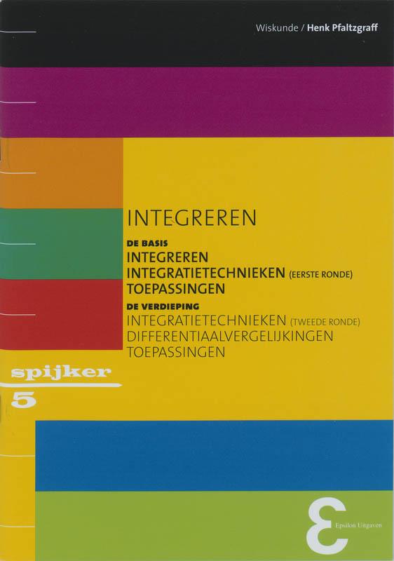 Cover Integreren