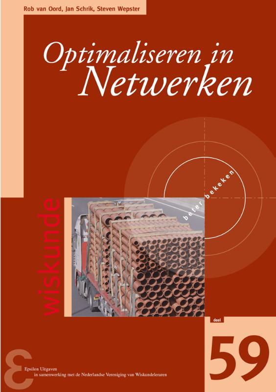 Cover Optimaliseren in Netwerken