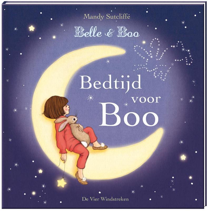 Cover Bedtijd voor Boo