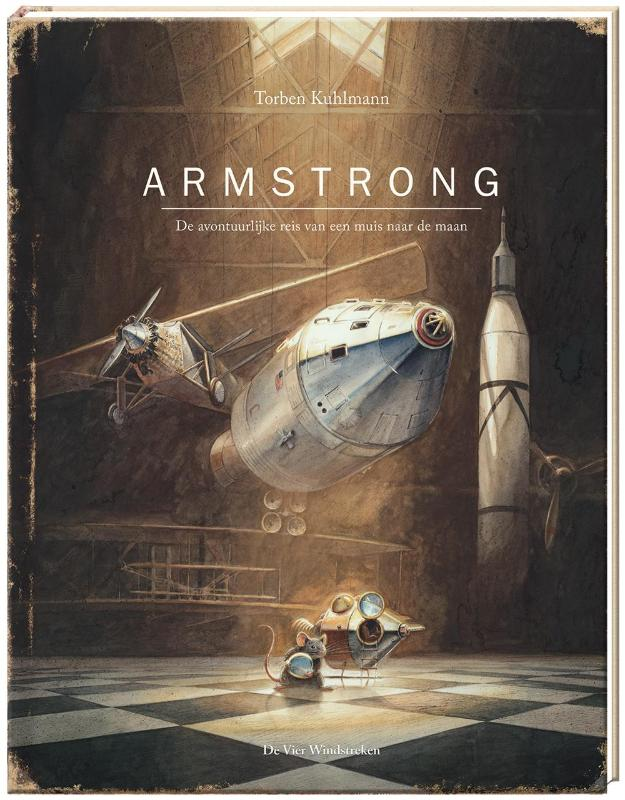 Cover Armstrong