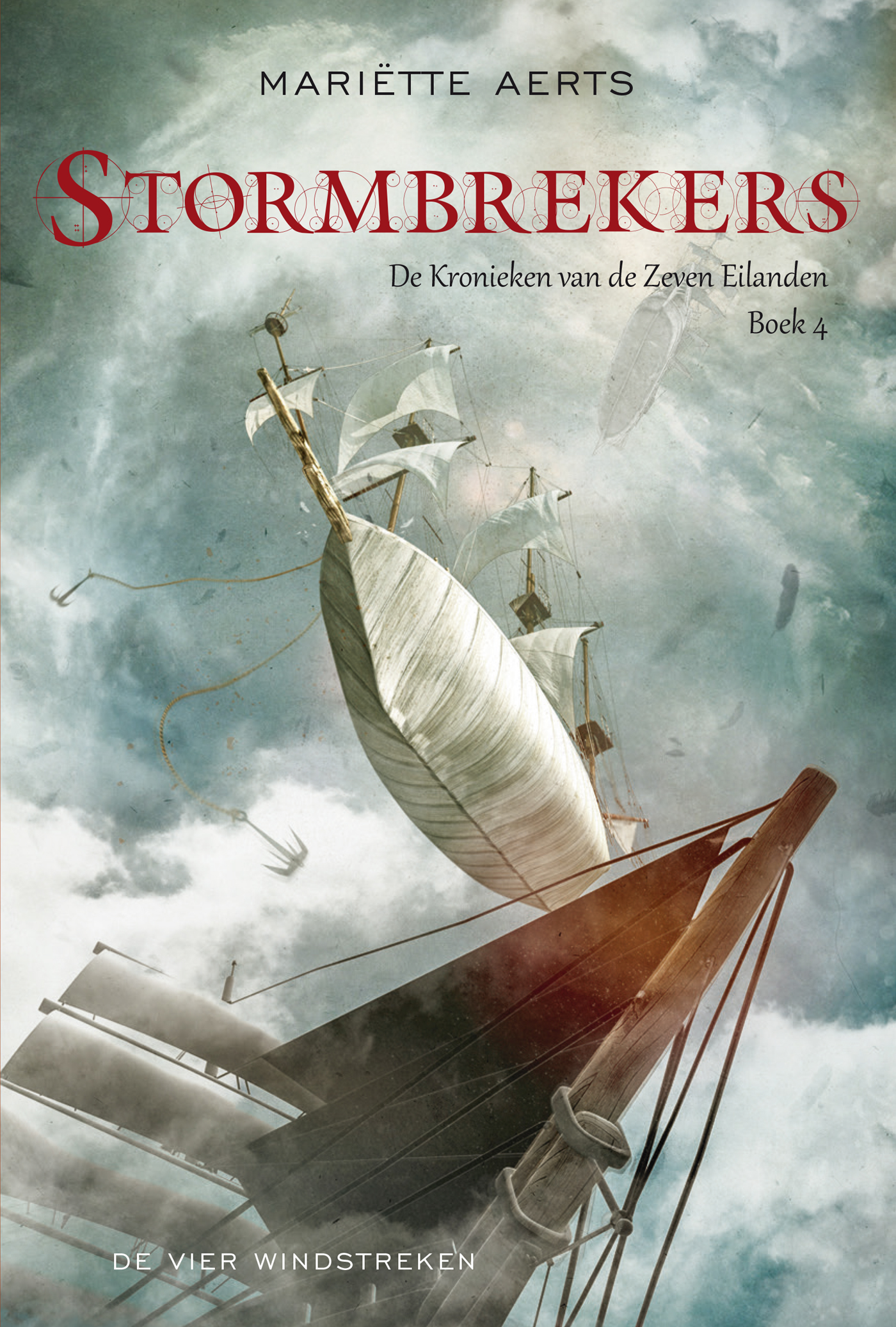 Cover Stormbrekers