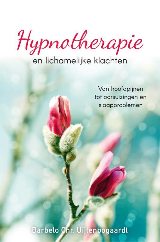 Cover Hypnotherapie en lichamelijke klachten