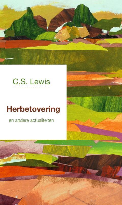Cover Herbetovering