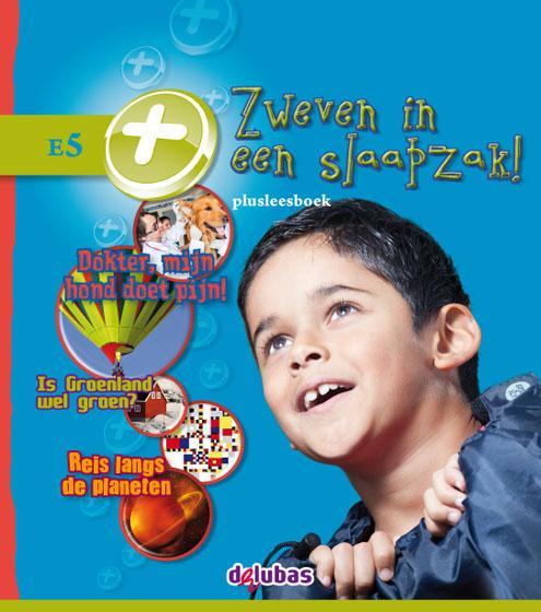 Cover Plusleesboek E5