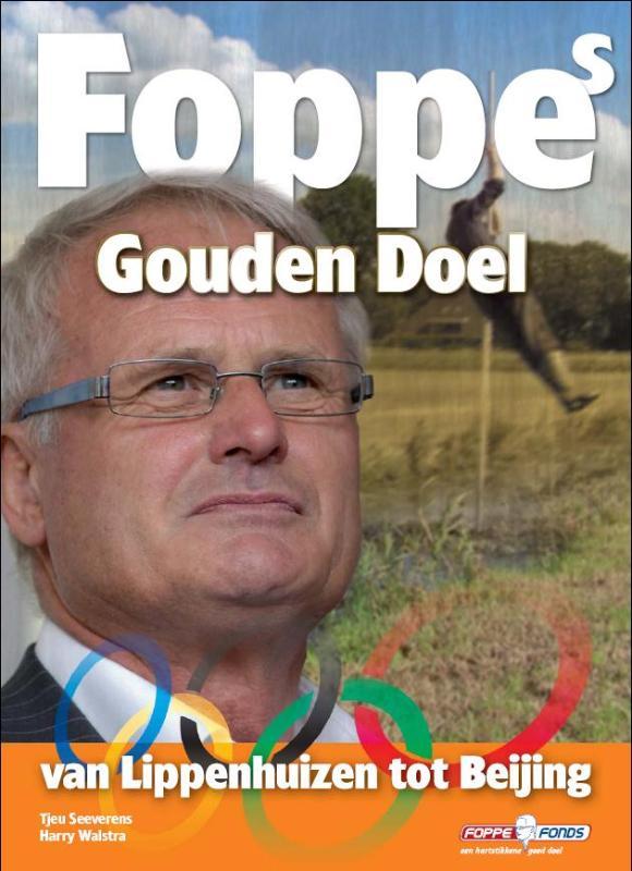 Cover Foppes Gouden Doel