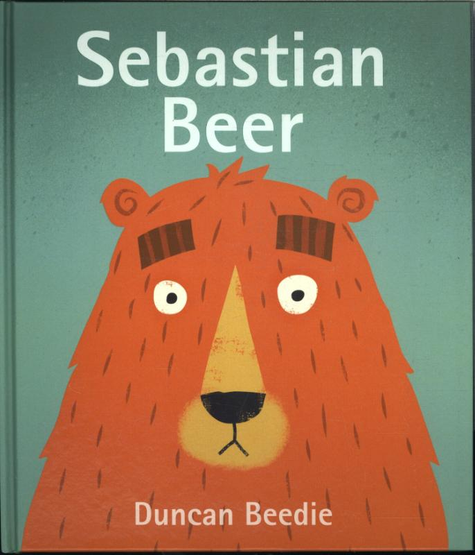 Cover Sebastian Beer
