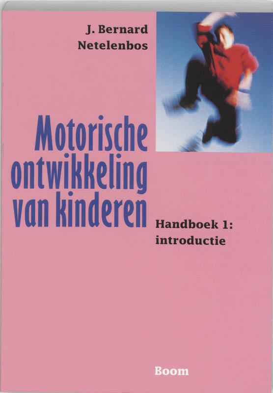 Cover Handboek 1: introductie