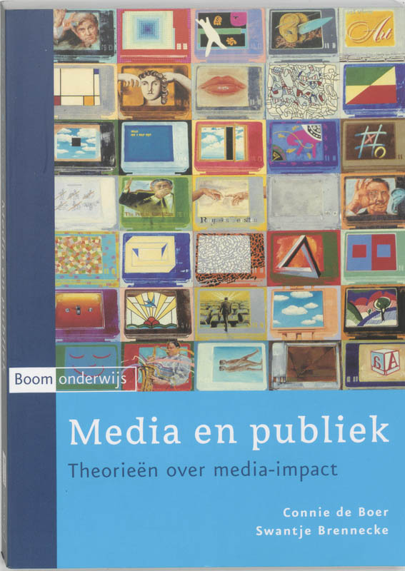 Cover Media en publiek