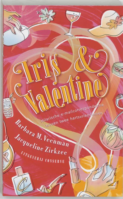 Cover Iris & Valentine