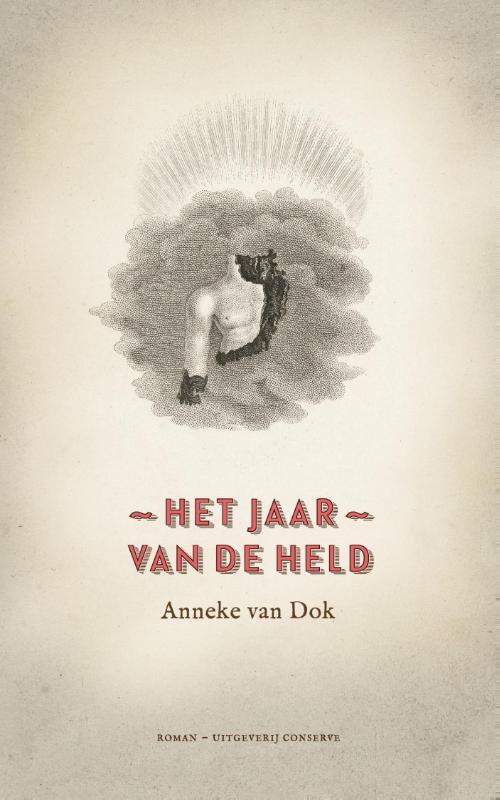 Cover Het jaar van de held