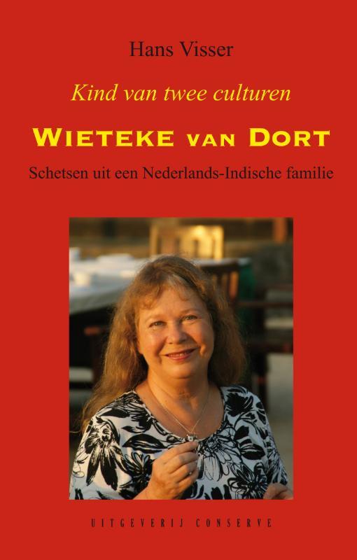 Cover Wieteke van Dort