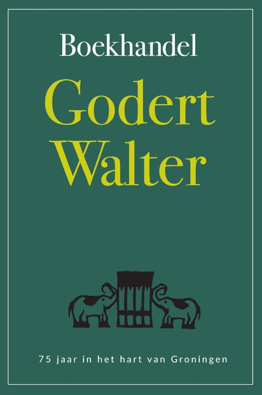 boekhandel godert walter