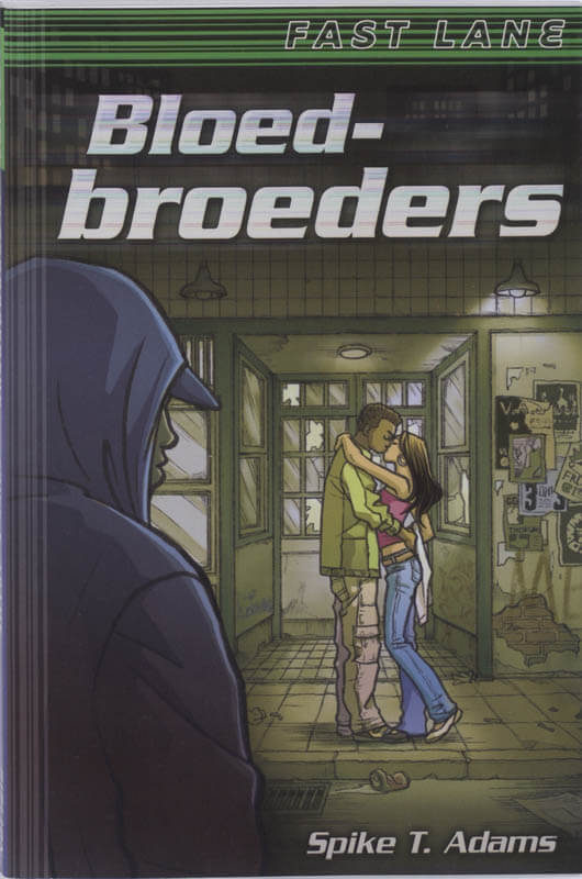 Cover Bloed-broeders