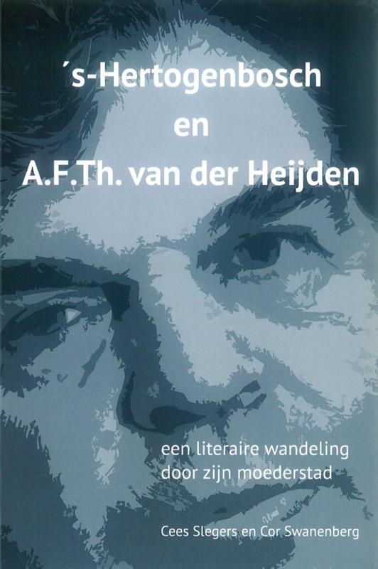 Cover 's-Hertogenbosch en A.F.Th. van der Heijden